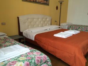 B&B Alla Funicolare, Affittacamere  Bergamo - big - 25