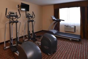 Quality Inn & Suites Tacoma - Seattle, Hotels  Tacoma - big - 25