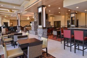 Quality Inn & Suites Tacoma - Seattle, Hotels  Tacoma - big - 34