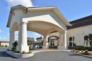 Quality Inn & Suites Tacoma - Seattle, Hotels  Tacoma - big - 17