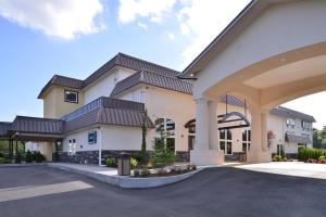 Quality Inn & Suites Tacoma - Seattle, Hotels  Tacoma - big - 18