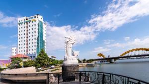 Da Nang Riverside Hotel, Hotels  Da Nang - big - 32