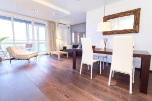 Vilnius Apartments & Suites, Апартаменты  Вильнюс - big - 10