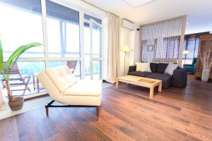 Vilnius Apartments & Suites, Апартаменты  Вильнюс - big - 11