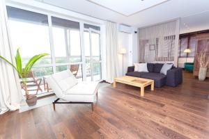 Vilnius Apartments & Suites, Апартаменты  Вильнюс - big - 1