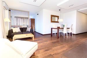 Vilnius Apartments & Suites, Апартаменты  Вильнюс - big - 13