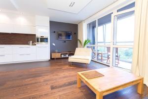 Vilnius Apartments & Suites, Апартаменты  Вильнюс - big - 12