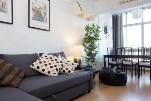 Lisbon Apartment Tagus Sapadores