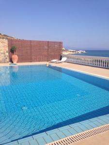 Villa Musuri, Vily  Mochlos - big - 34