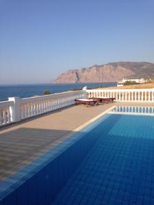 Villa Musuri, Vily  Mochlos - big - 1