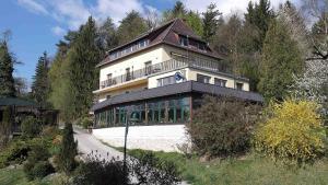 Landhaus Waldfrieden