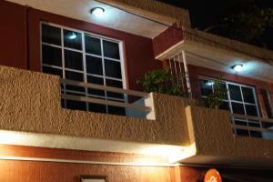 Casa sicarú, Apartmány  Oaxaca City - big - 13
