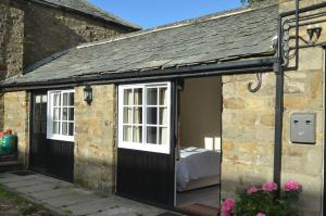The Ancient Unicorn, Inns  Barnard Castle - big - 5
