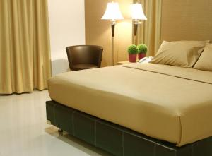 New Legend Hotel, Hotely  Makassar - big - 9