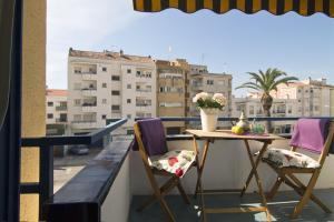 Apartment Vista Alegre, Апартаменты  Ситжес - big - 19