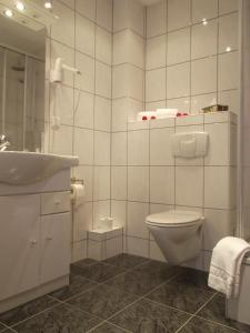 Haus Sonnenschein, Szállodák  Monheim - big - 25