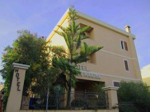Hotel Villa Marina - AbcAlberghi.com