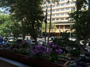 Sayat Nova Apartment and Tours, Appartamenti  Yerevan - big - 8