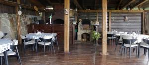 Pensiunea Taverna Bucium, Hotely  Iaşi - big - 48