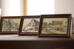 Pensiunea Taverna Bucium, Hotely  Iaşi - big - 49