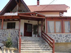 Pensiunea Taverna Bucium, Hotely  Iaşi - big - 51