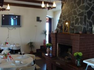 Pensiunea Taverna Bucium, Hotely  Iaşi - big - 24
