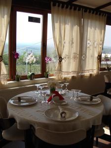 Pensiunea Taverna Bucium, Hotely  Iaşi - big - 29