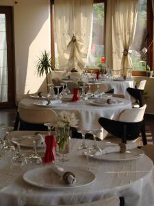 Pensiunea Taverna Bucium, Hotely  Iaşi - big - 31