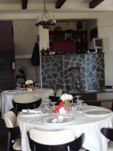 Pensiunea Taverna Bucium, Hotely  Iaşi - big - 33