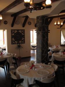 Pensiunea Taverna Bucium, Hotely  Iaşi - big - 35