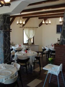 Pensiunea Taverna Bucium, Hotely  Iaşi - big - 37