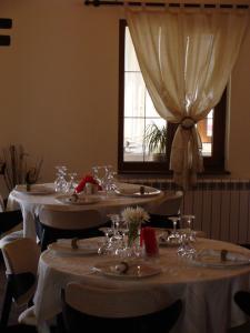 Pensiunea Taverna Bucium, Hotely  Iaşi - big - 42