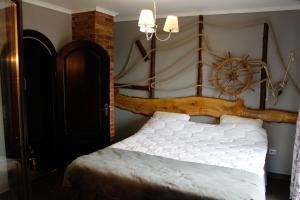 Pensiunea Taverna Bucium, Hotely  Iaşi - big - 19