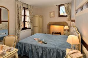 Saint-Martin, Hotely  Colmar - big - 24