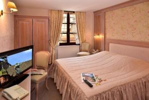 Saint-Martin, Hotely  Colmar - big - 25