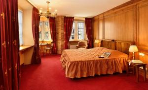 Saint-Martin, Hotely  Colmar - big - 22