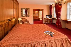 Saint-Martin, Hotely  Colmar - big - 27