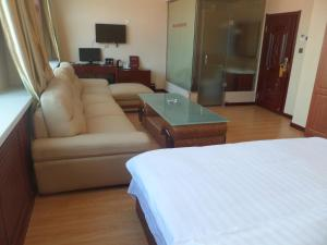 Ruishan Business Inn, Hotely  Ongniud - big - 6