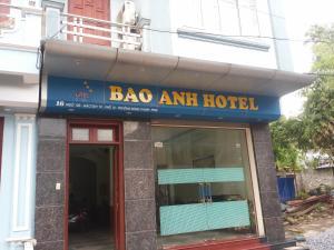 Bao Anh Hotel, Hotel  Ninh Binh - big - 15