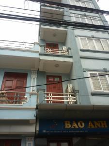 Bao Anh Hotel, Hotel  Ninh Binh - big - 16