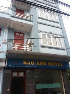Bao Anh Hotel, Hotel  Ninh Binh - big - 17