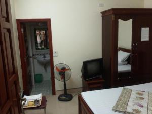 Bao Anh Hotel, Hotel  Ninh Binh - big - 9