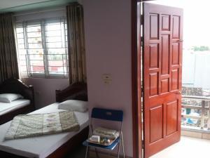 Bao Anh Hotel, Hotel  Ninh Binh - big - 1