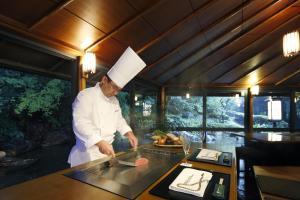 Hotel New Otani Tokyo (19 of 84)