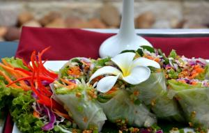 Mango Rain Boutique Hotel, Hotely  Siem Reap - big - 43
