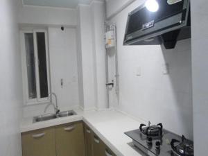 Xian Jinkairui ApartHotel, Ferienwohnungen  Xi'an - big - 2