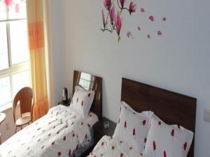 Xian Jinkairui ApartHotel, Ferienwohnungen  Xi'an - big - 3