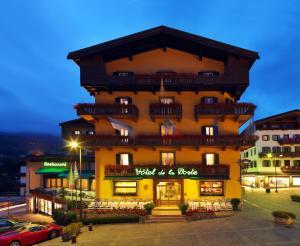 Hotel De La Poste - AbcAlberghi.com