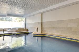 Alcudia Garden Aparthotel, Apartmanhotelek  Port d'Alcudia - big - 18