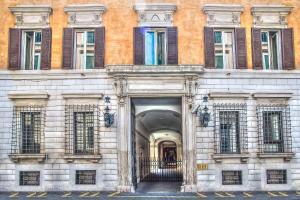 Trevi Rome Suite, Отели типа «постель и завтрак»  Рим - big - 1